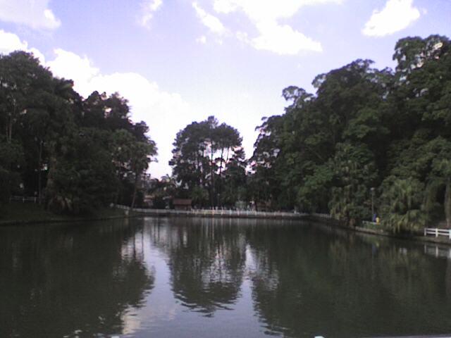 passeio em parques de São Paulo