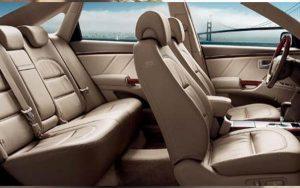 Hyundai Azera On Off Transporte
